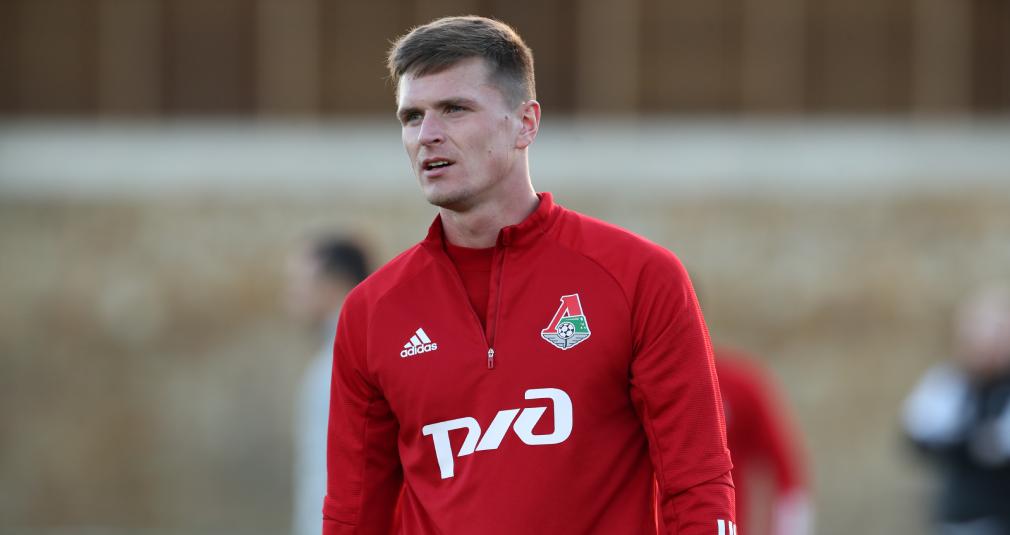 Lystsov moved to Akhmat