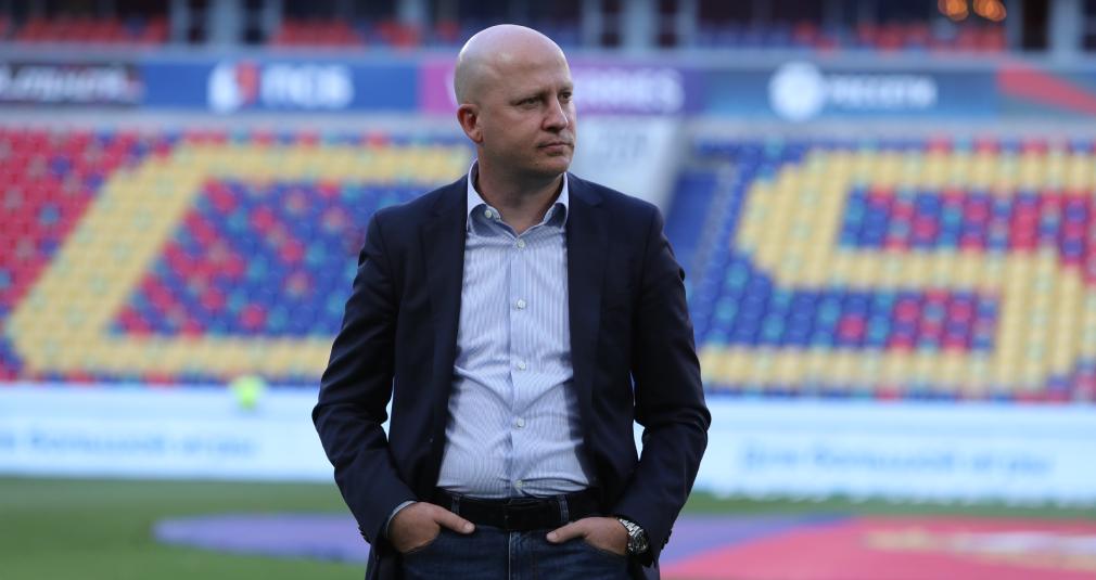 ЦСКА – «Локомотив». Стартовые составы