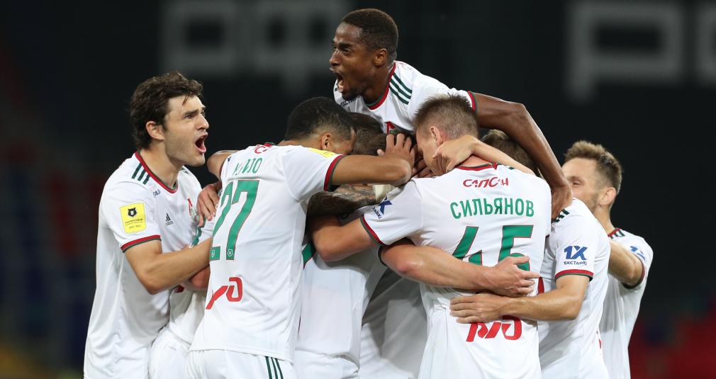 ЦСКА – «Локомотив» – 1:2. Репортаж