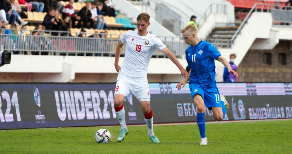 Трое игроков «Локомотива» сыграли за сборные
