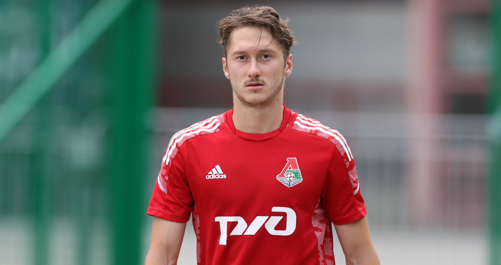 Антон Миранчук находится на лечении в Германии