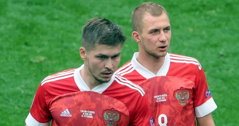 4 игрока «Локомотива» вызваны в сборную России