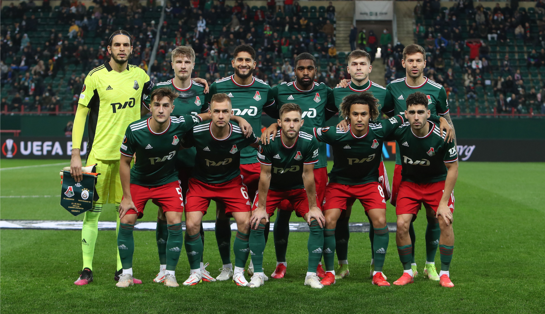 Lokomotiv – Galatasaray – 0:1